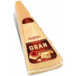 Zlatý Sýr Gran 180g