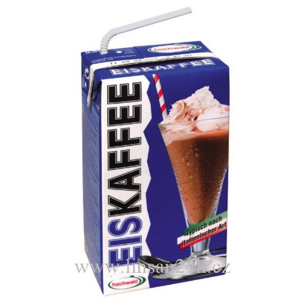 Eiskaffee 0,5L krabice hochwald