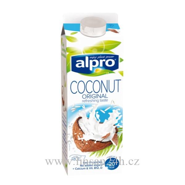 Alpro Nápoj 1L Coconut Original