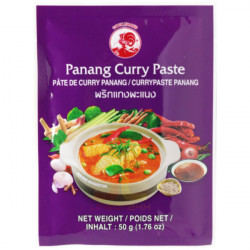 Kari Pasta 50g Panang (Fialová)