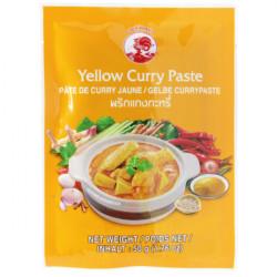 Kari Pasta 50g Yellow Curry (Žlutá)