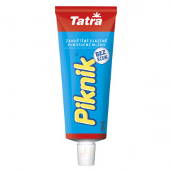 Tatra 150g Piknik tuba 9%